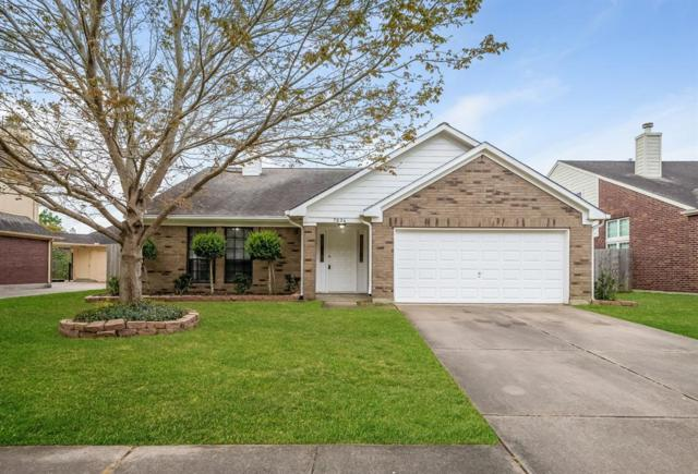 7034 Redwood Falls Drive, Pasadena, TX 77505 (MLS #38873662) :: The Collective Realty Group