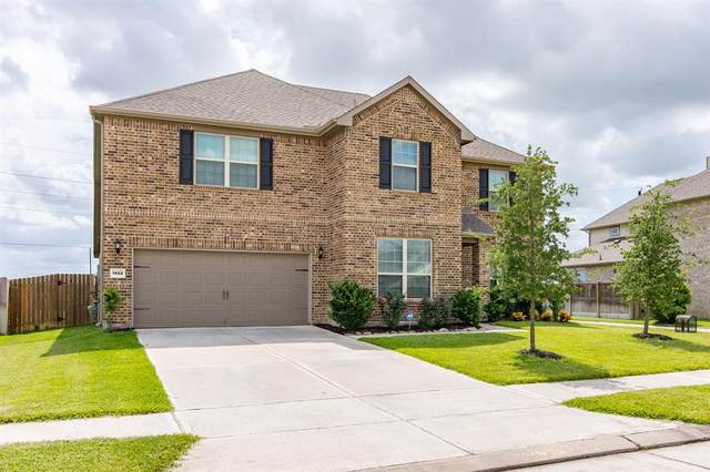 1402 Crescent Mirror Lane, Katy, TX 77494 (MLS #38874829) :: Lerner Realty Solutions