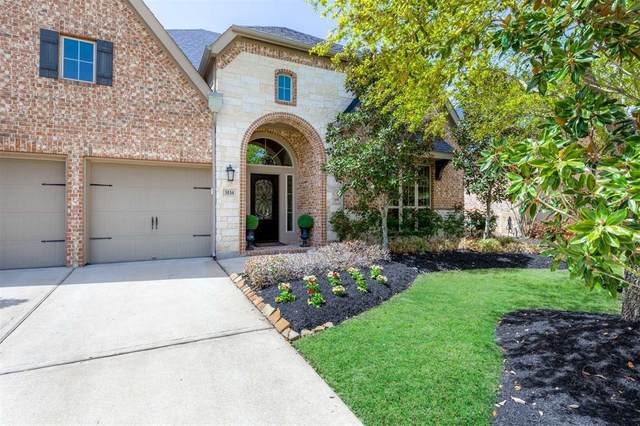 5114 Rollingwood Oak Lane, Fulshear, TX 77441 (MLS #38878007) :: Ellison Real Estate Team