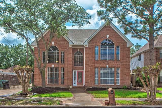 2918 Hollow Creek, Houston, TX 77082 (MLS #38878775) :: Lerner Realty Solutions