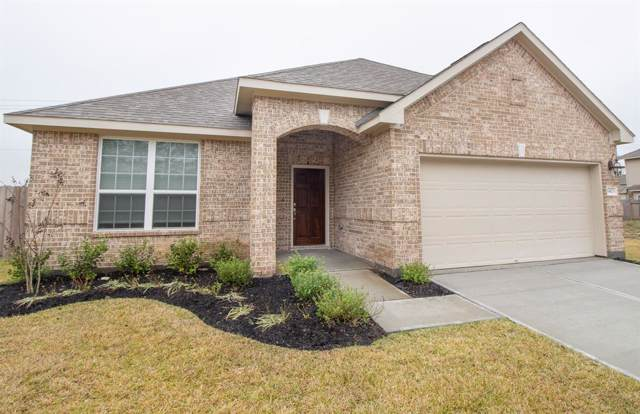 6519 Hidden Dunes Drive, Baytown, TX 77521 (MLS #38879352) :: The Queen Team
