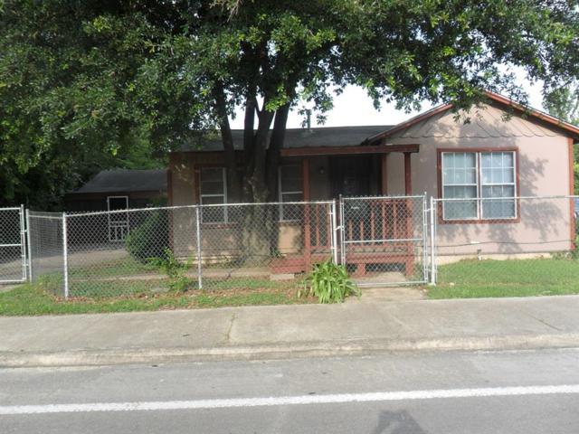 4802 Hirsch Road, Houston, TX 77026 (MLS #38880440) :: Texas Home Shop Realty