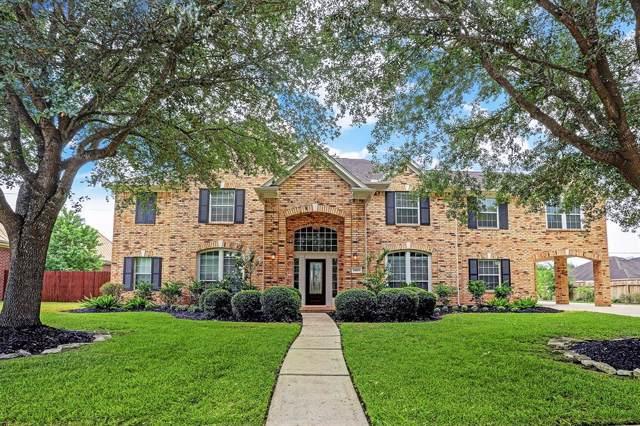24402 Falcon Point Drive, Katy, TX 77494 (MLS #38882967) :: Giorgi Real Estate Group