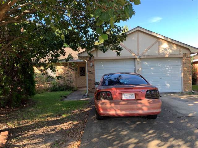 9811 Barmont Drive, La Porte, TX 77571 (MLS #38883223) :: Ellison Real Estate Team