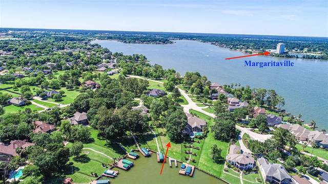 1030 The Cliffs Boulevard, Montgomery, TX 77356 (MLS #38884230) :: The SOLD by George Team