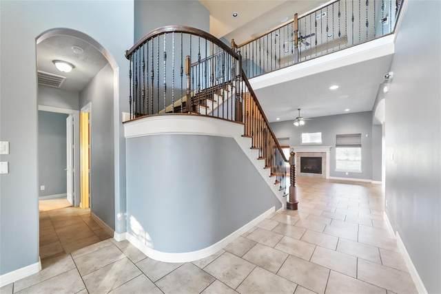 18814 Cove Vista Lane, Cypress, TX 77433 (MLS #38884255) :: The Home Branch