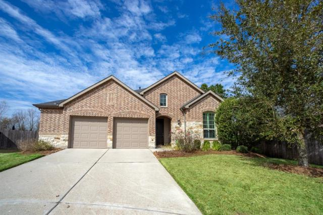 8207 Peppervine Court, Conroe, TX 77385 (MLS #38884772) :: Texas Home Shop Realty