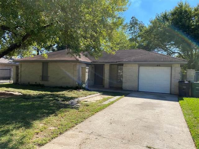 7122 Haverton Drive, Houston, TX 77016 (MLS #38884906) :: Connect Realty