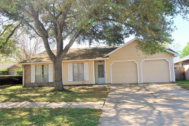 6906 Harpers Drive, Richmond, TX 77469 (MLS #38887254) :: The Parodi Team at Realty Associates
