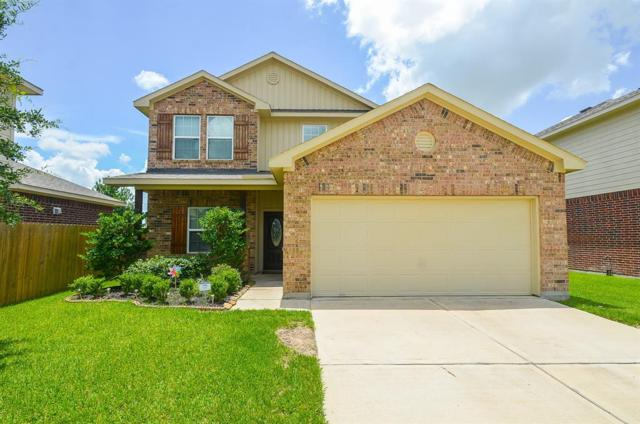18323 Canary Bluff Lane, Cypress, TX 77433 (MLS #38892479) :: Grayson-Patton Team