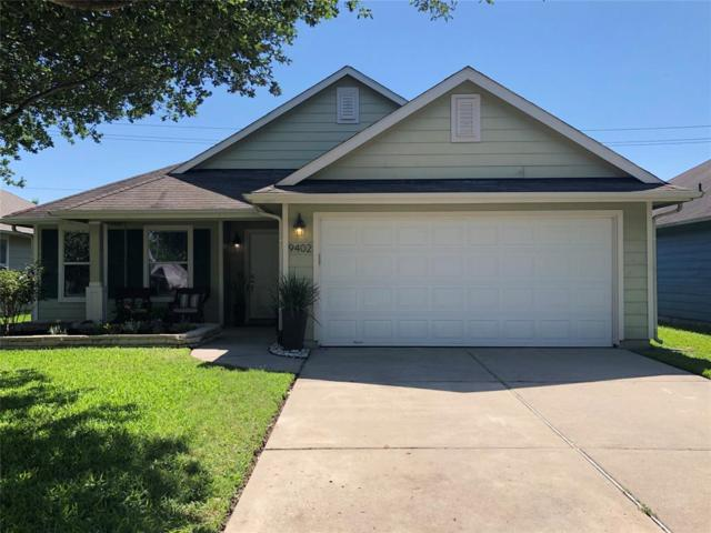 9402 Belleclaire Lane, Houston, TX 77044 (MLS #3889349) :: The Heyl Group at Keller Williams