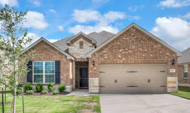 2713 Ridge Path Drive, New Braunfels, TX 78130 (MLS #3889495) :: The SOLD by George Team