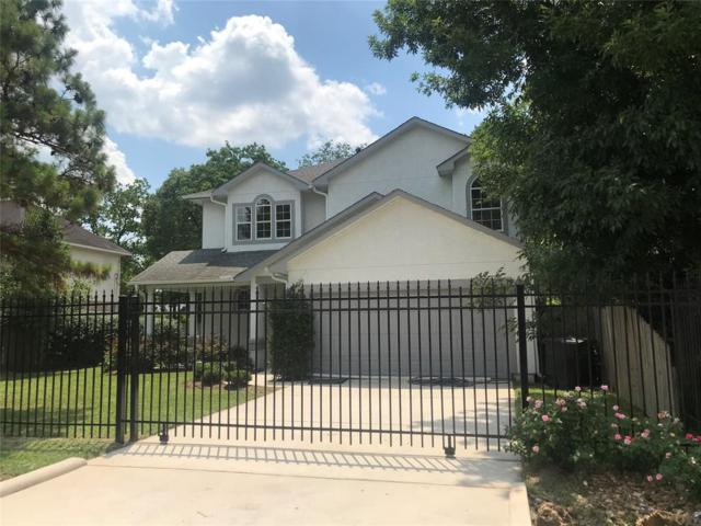 4925 Talina Way, Houston, TX 77041 (MLS #38895751) :: The Heyl Group at Keller Williams