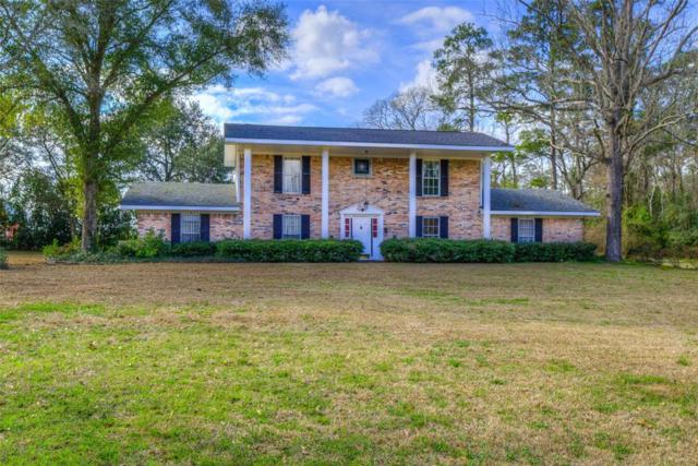 2900 Fm 2025 Road, Coldspring, TX 77331 (MLS #38900475) :: Christy Buck Team