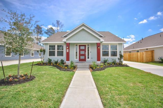 15714 Crosby Hall Drive, Humble, TX 77346 (MLS #38902841) :: Texas Home Shop Realty