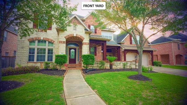 4310 Village Forest Drive, Sugar Land, TX 77479 (MLS #38903725) :: The Wendy Sherman Team