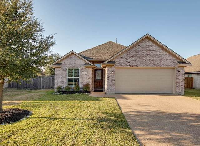 215 Rugen Lane, College Station, TX 77845 (MLS #38904059) :: Texas Home Shop Realty