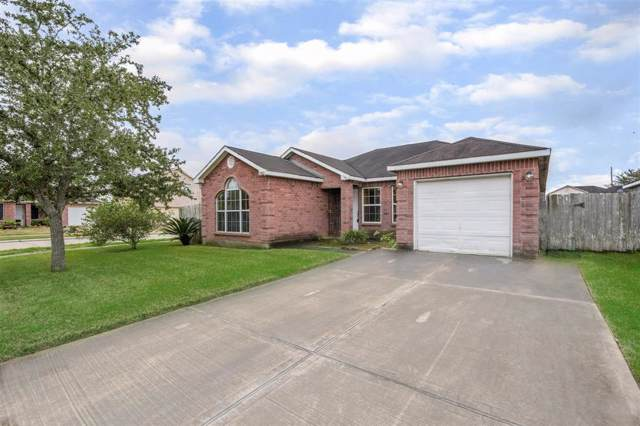12602 Rio San Juan Court, Rosharon, TX 77583 (MLS #3890438) :: The SOLD by George Team