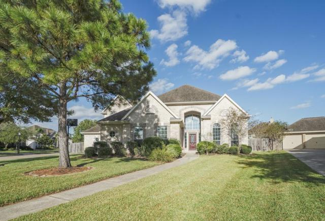 2621 Drift Wood, Seabrook, TX 77586 (MLS #38906743) :: REMAX Space Center - The Bly Team