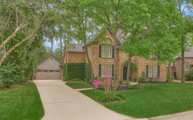 25 Hornsilver Place, The Woodlands, TX 77381 (MLS #38908983) :: The Parodi Team at Realty Associates