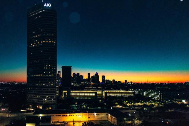 3333 Allen Parkway #1508, Houston, TX 77019 (MLS #3890991) :: Glenn Allen Properties