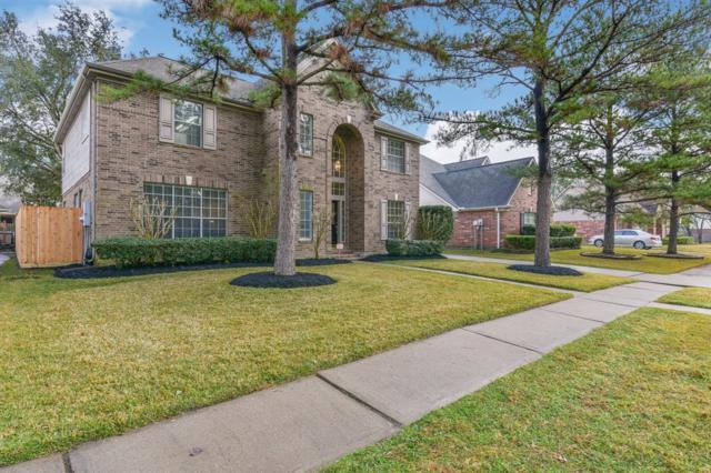 20530 Spring Rose Drive, Katy, TX 77450 (MLS #38911114) :: King Realty