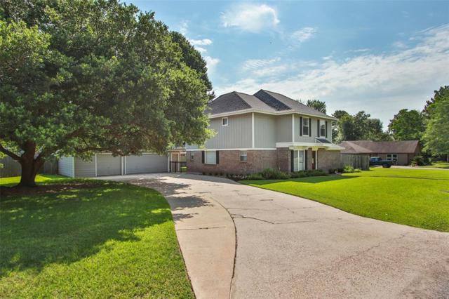 318 Odessa Drive, Magnolia, TX 77354 (MLS #38912021) :: JL Realty Team at Coldwell Banker, United