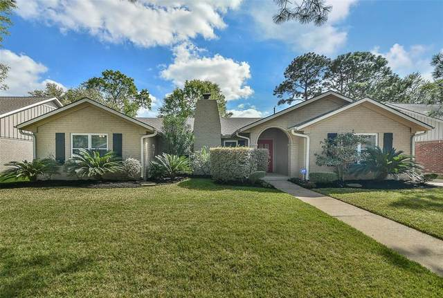 10607 Candlewood, Houston, TX 77042 (MLS #3891963) :: The SOLD by George Team