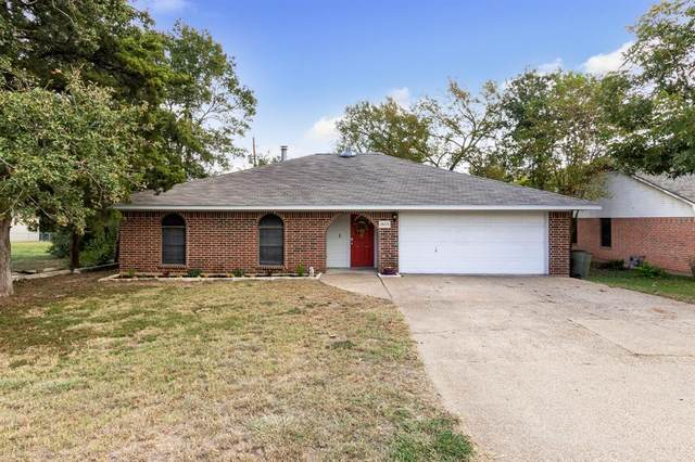 1805 Richmond Avenue, Bryan, TX 77802 (MLS #38921798) :: The Queen Team