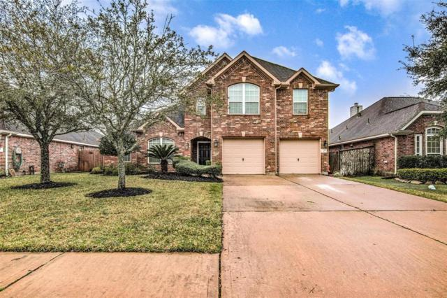 5713 Emerald Brook Lane, League City, TX 77573 (MLS #38923606) :: Caskey Realty