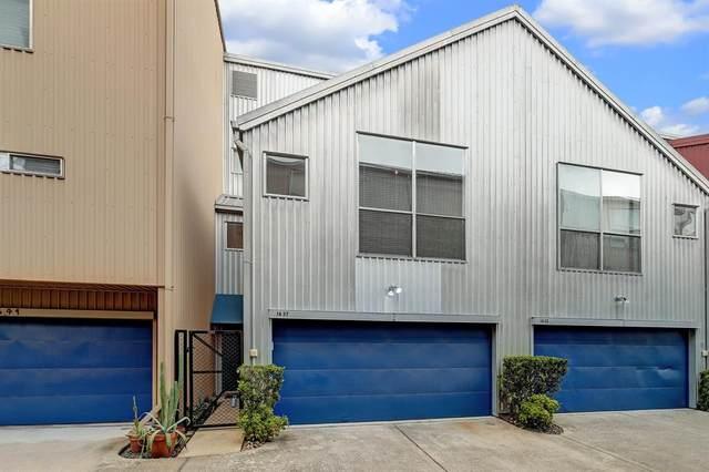 1637 Tuam Street, Houston, TX 77004 (MLS #38924186) :: Lerner Realty Solutions