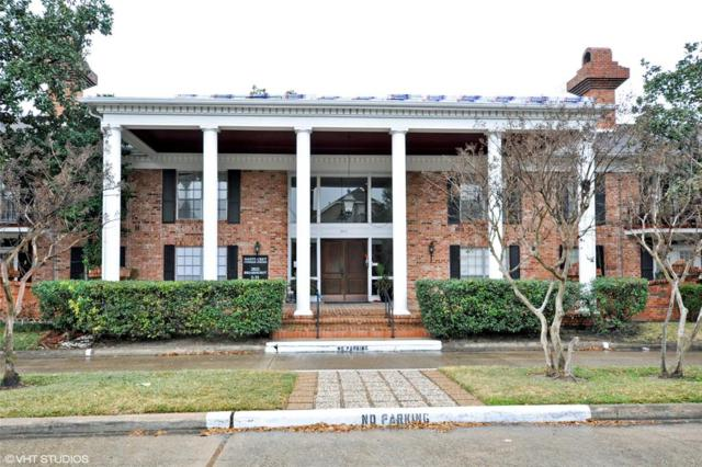 2822 Briarhurst Drive #38, Houston, TX 77057 (MLS #38924866) :: REMAX Space Center - The Bly Team