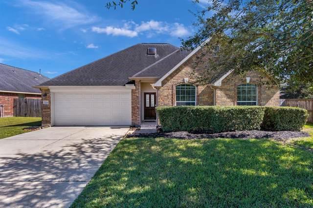 2429 Quiet Arbor Lane, Pearland, TX 77581 (MLS #38931249) :: Texas Home Shop Realty