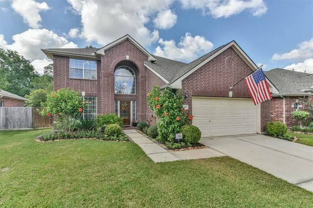 21203 Albany Park Lane, Spring, TX 77379 (MLS #38937034) :: The Freund Group