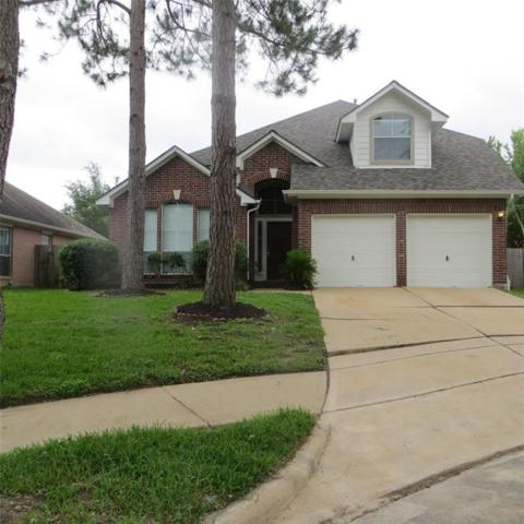 14139 Ivy Bluff Court, Houston, TX 77062 (MLS #38939926) :: Texas Home Shop Realty