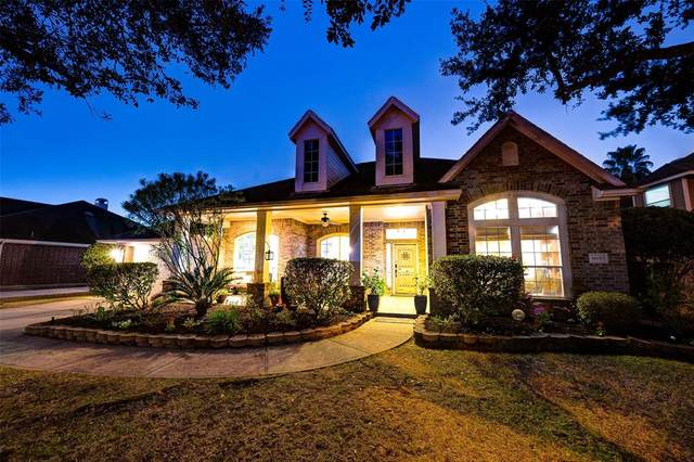 14610 Golden Bough Lane, Humble, TX 77396 (MLS #38941253) :: Ellison Real Estate Team