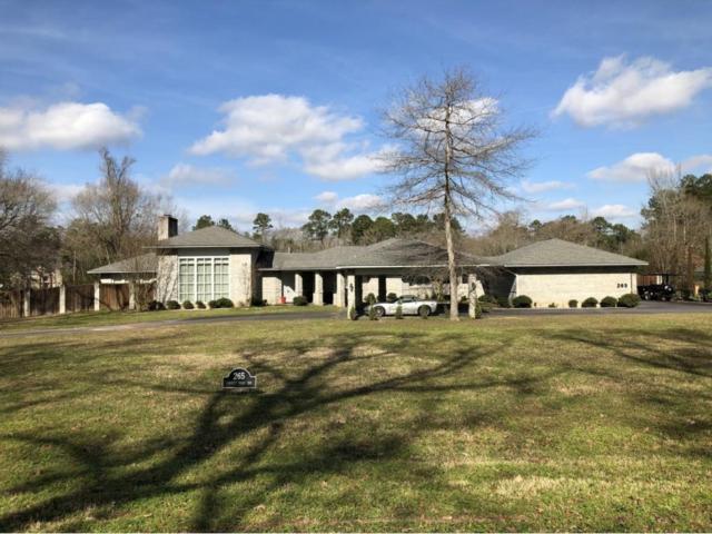 265 County Road 524, Nacogdoches, TX 75964 (MLS #3894229) :: Texas Home Shop Realty