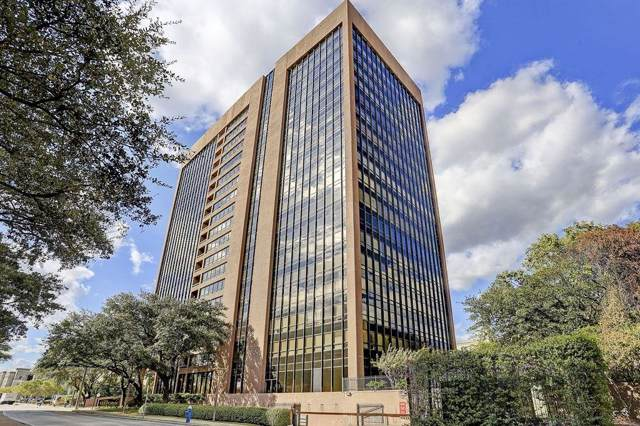 5150 Hidalgo Street #1804, Houston, TX 77056 (MLS #38943512) :: My BCS Home Real Estate Group