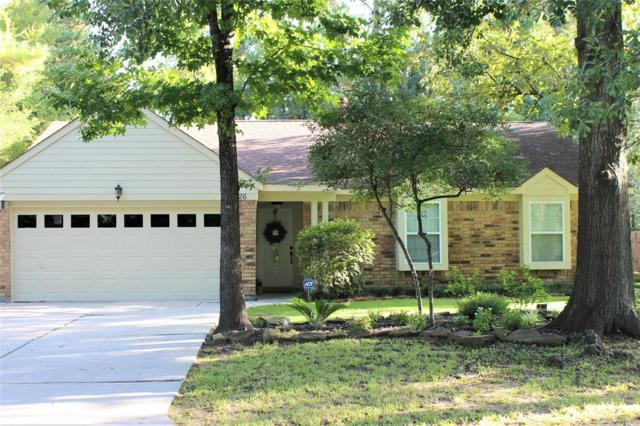 26 Cricket Hollow Place, The Woodlands, TX 77381 (MLS #38944087) :: The SOLD by George Team