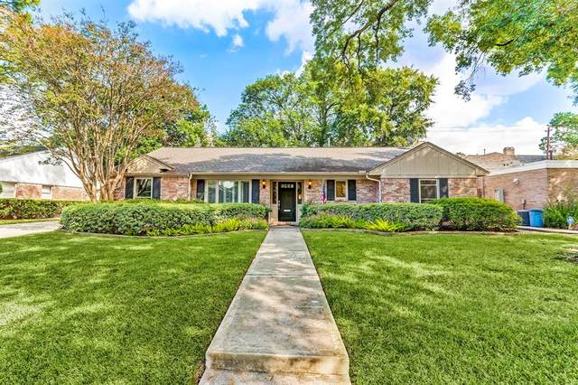 1915 Briarmead Drive, Houston, TX 77057 (MLS #38944582) :: The Home Branch