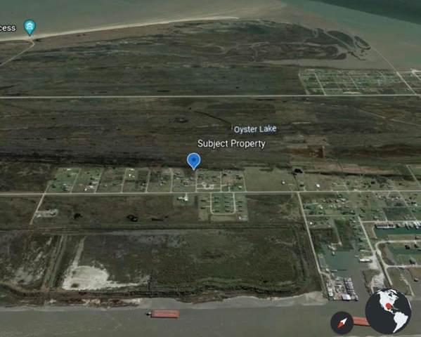 LOT 2 & 3 26th Street, Port Bolivar, TX 77650 (MLS #38944906) :: Parodi Group Real Estate