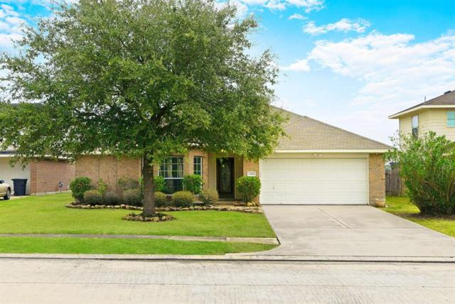 12306 Beacon Hollow Court, Cypress, TX 77429 (MLS #38947156) :: Texas Home Shop Realty