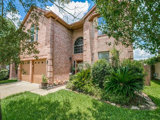 2518 Cardinal Elm Street, Fresno, TX 77545 (MLS #38947647) :: Homemax Properties