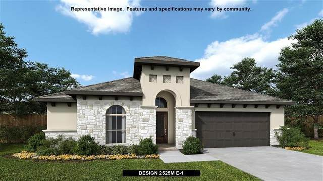 4517 Silver Pine Court, Spring, TX 77386 (MLS #38947669) :: The Parodi Team at Realty Associates
