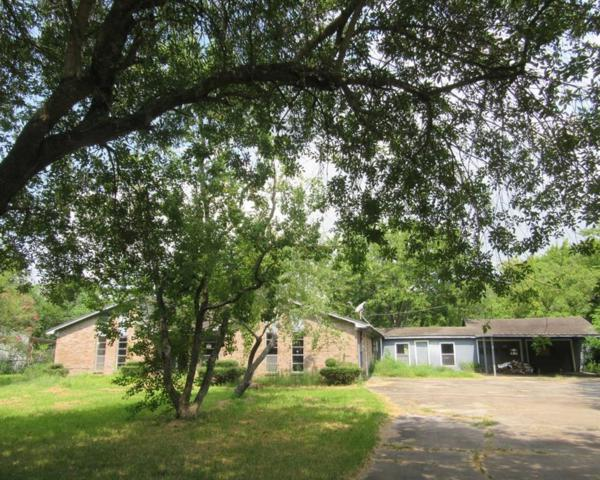 2257 County Road 206, Alvin, TX 77511 (MLS #38947683) :: The SOLD by George Team