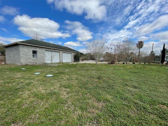631 Myrtle Ave Avenue, Fresno, TX 77545 (MLS #3894871) :: Area Pro Group Real Estate, LLC