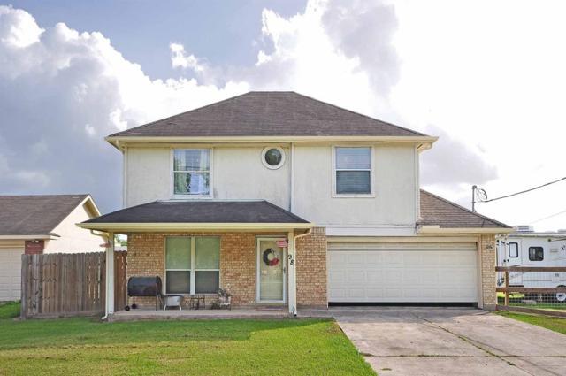 98 4th Street N, Van Vleck, TX 77482 (MLS #38950584) :: Texas Home Shop Realty