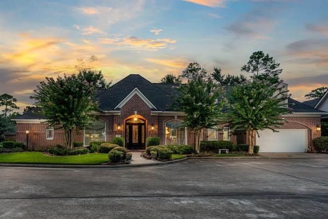 4 Villa Bend Drive, Houston, TX 77069 (MLS #38950934) :: The Wendy Sherman Team