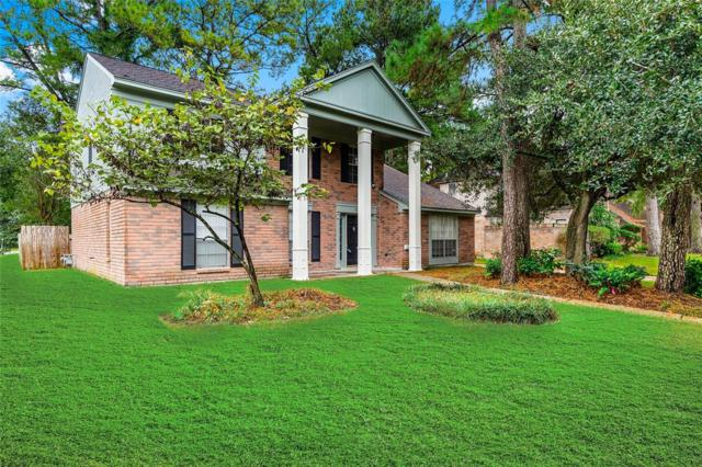 2703 Meadow Tree Lane, Spring, TX 77388 (MLS #38954064) :: Caskey Realty