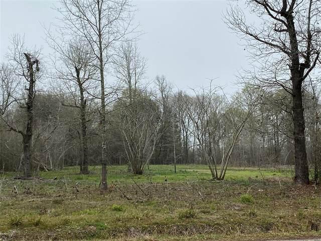 00 County Road 826, Buna, TX 77612 (MLS #38955259) :: Ellison Real Estate Team
